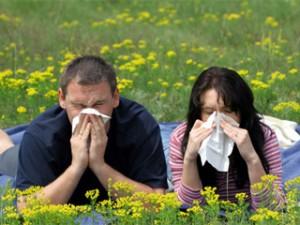аллергия,лечение аллергии