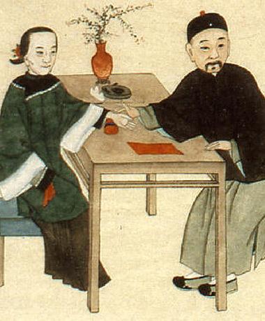 ХуаШен Восточная медицина